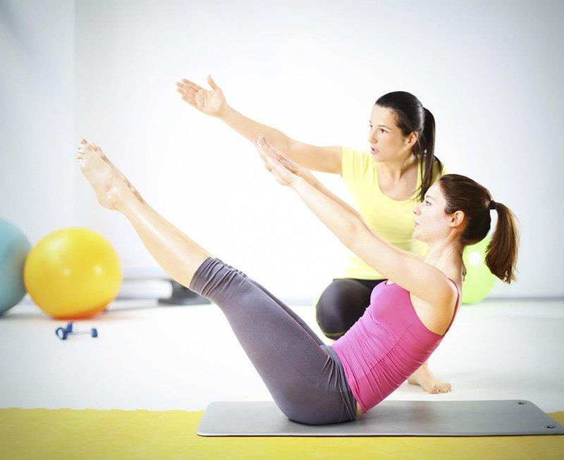 ejercicio post covid